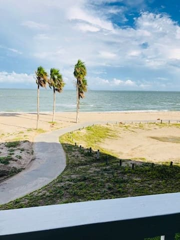 North Beach -Corpus Christi,TX- Condo on the Beach