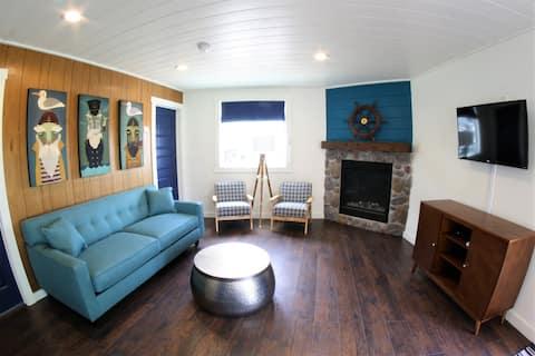 Shipwatch Cottage @ The Ledges Resort & Marina