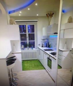 Best apartment 7mins to Acropolis - Madone - Lägenhet