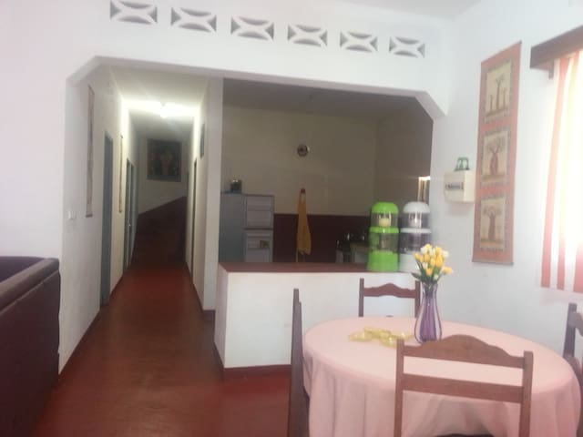 Villa chez Anita