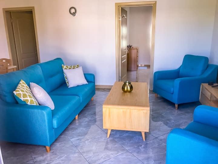 Wilmerda Beach Apartment (Three Bedroom Apartment)
