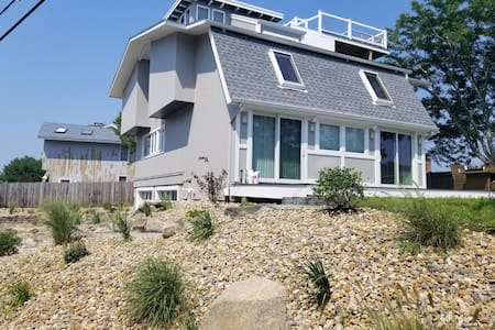 Sandy Bottoms Beach house