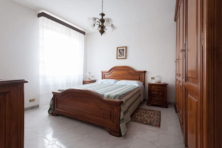 Cozy apartment near 5 Terre - Santo Stefano di Magra - บ้าน