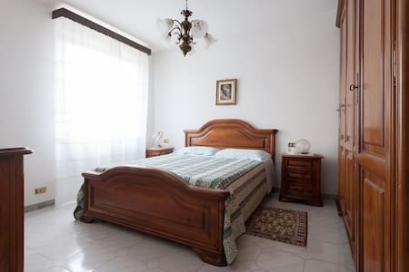 Cozy apartment near 5 Terre - Santo Stefano di Magra
