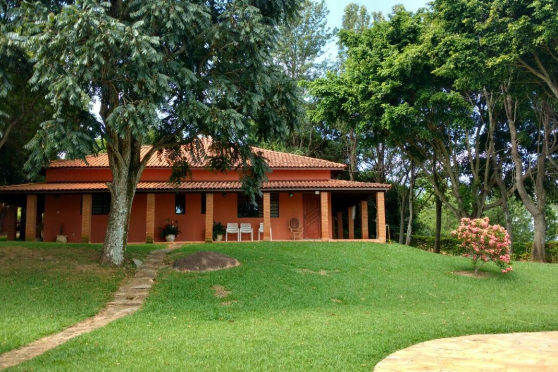Casa principal.
