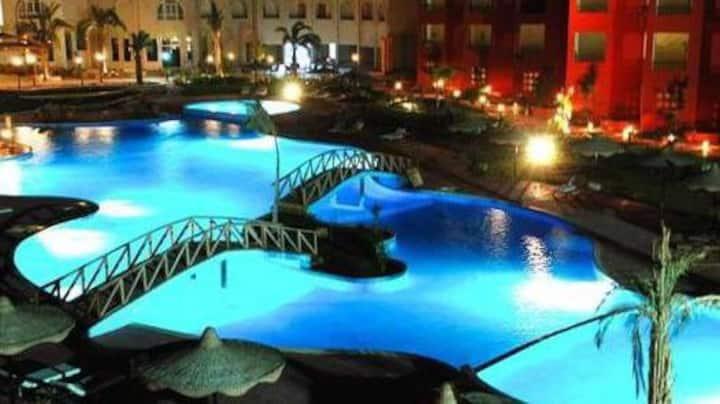 Aqua Hotel , resort and spa  - Mermaid of Egypt