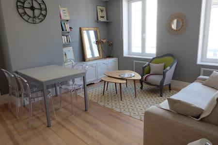L'ORIEL, duplex au coeur d'Arras - Arras - Apartmen