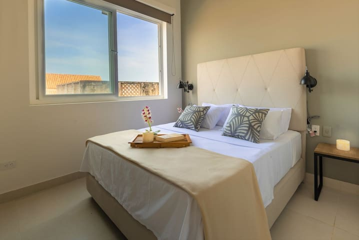 Ganem Suites – Modern 1BR Suite in the Heart of the Old City 317B
