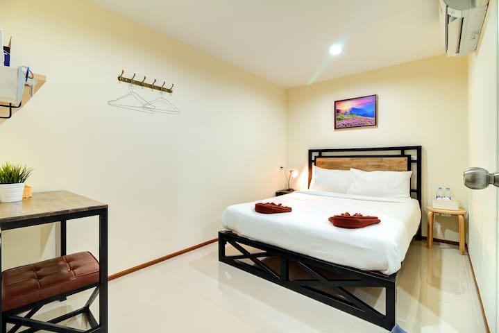 新旅馆市中心 New Room Center of Bangkok, Lower Floor