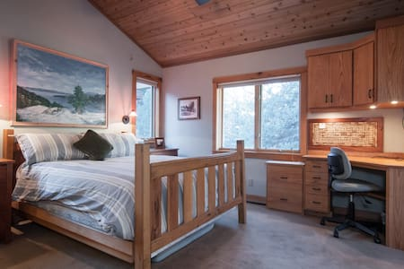 Lake Tahoe Rent/Ski Lease w/hot tub - Alpine Meadows - Daire