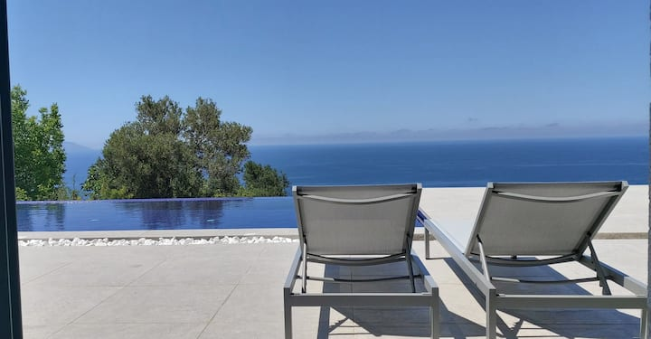 Casa Assisi Luxury Villa-Private Pool in Kefalonia