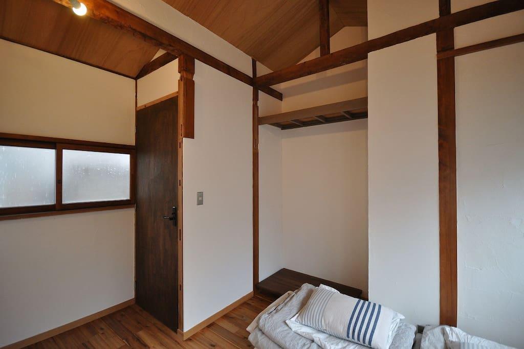 202 Room (Private Area)