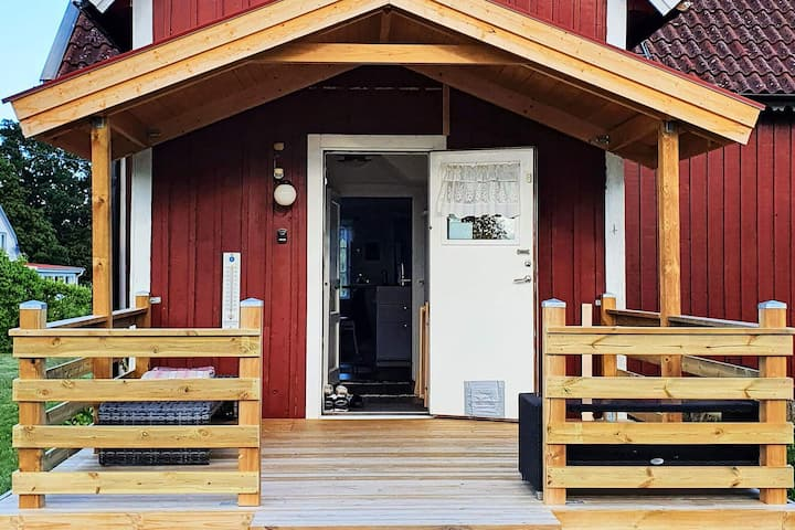 5 person holiday home in TORSÅS