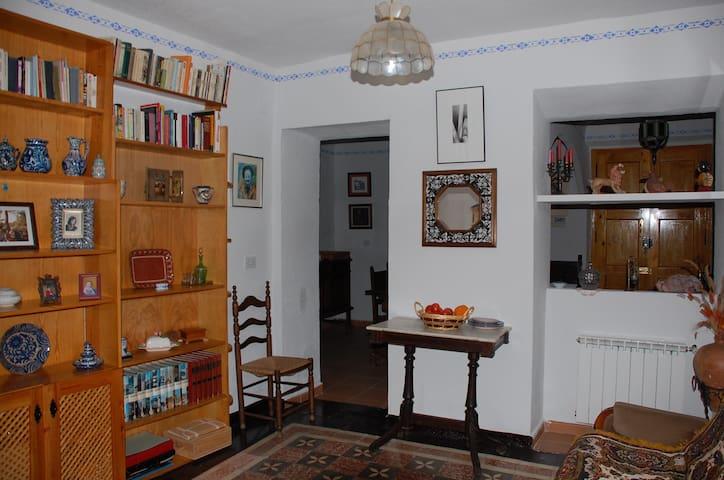 Alojamiento El Pilarillo - Padul