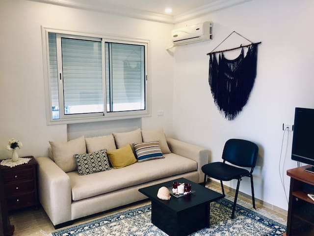 Luxury studio in La Marsa (Alpha)