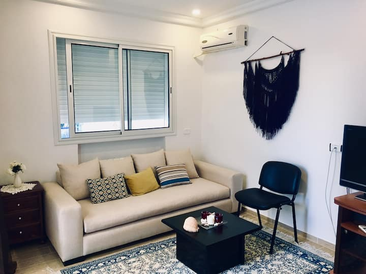 Cosy studio in La Marsa (Alpha)