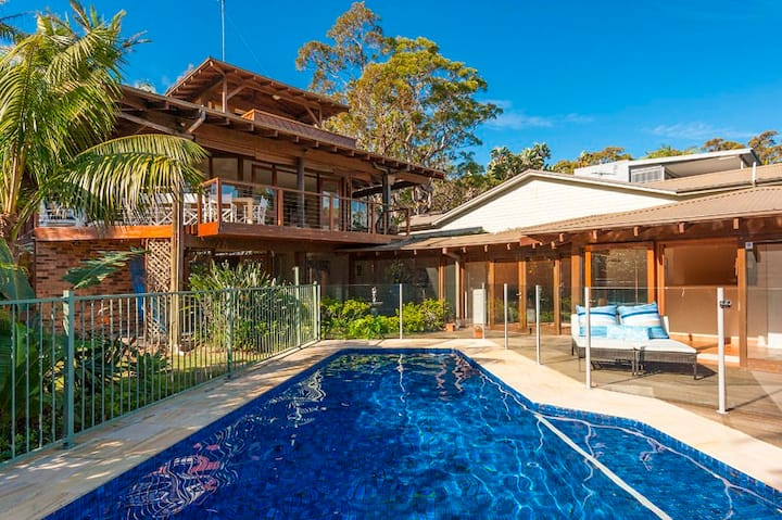 EBOR SANCTUARY by Palm Beach Holiday Rentals