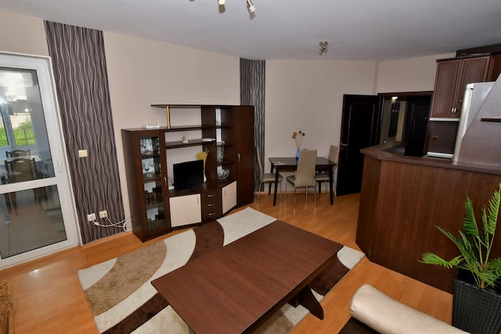 Guest apartament Georgievi