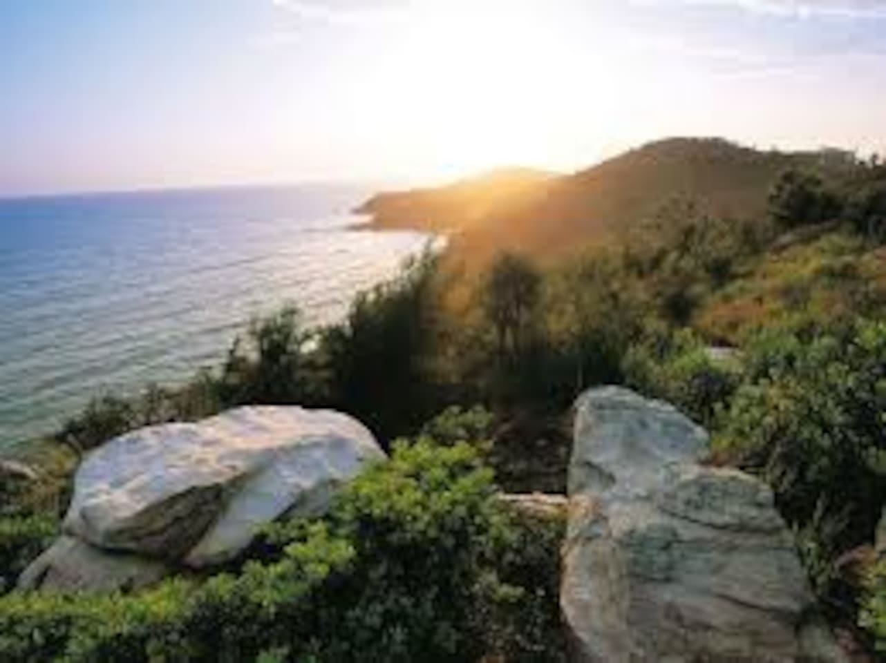 Goanna Headland - Beautiful walks