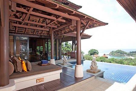 Pimalai Pool Villa 1B - 1BR Condo #54301693 - Koh Lanta