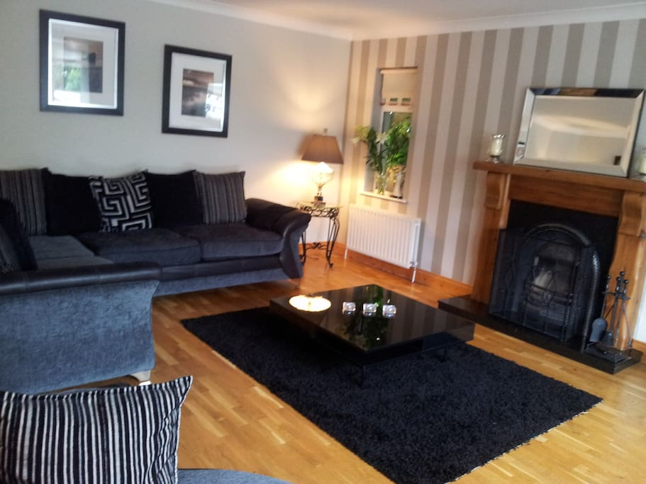 Maynooth Rent A Room