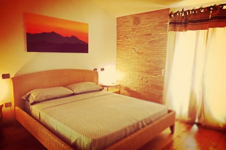 Casale Del Sole - Comfort and Relax - Bed & Breakfast