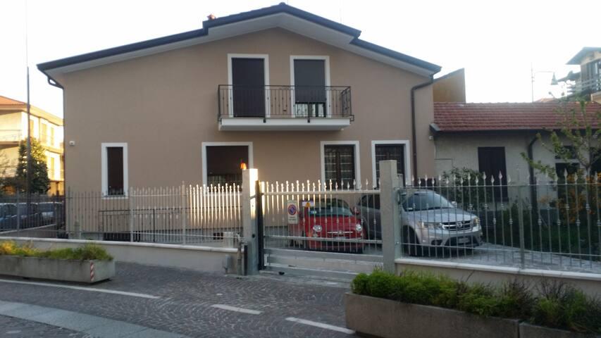 NEW Appartement in Milano / Bergamo / Monza - Cinisello Balsamo - Apartment