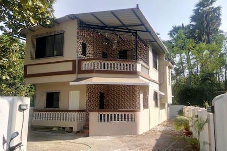 Nilay Beach Villa - Dahanu