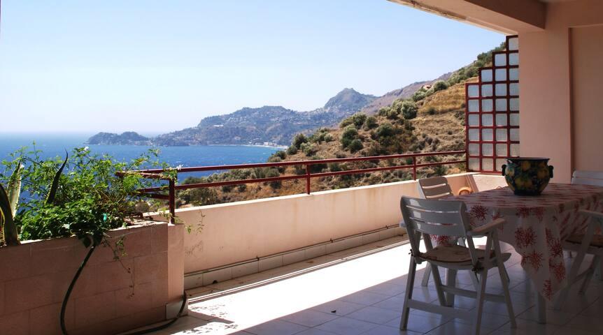 Letojanni: vacanza e relax