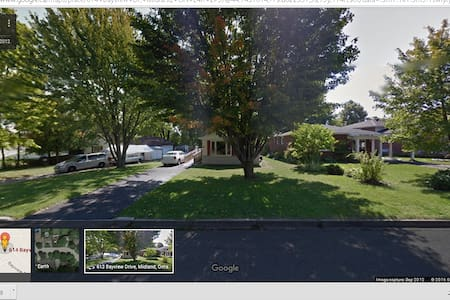 Close to Walking Trail along Waterfront - Midland