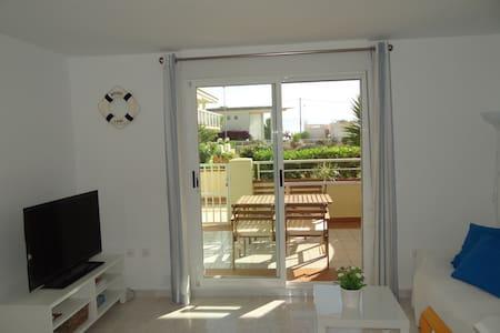 Apartamento en Vinaroz a 25 metros de la playa