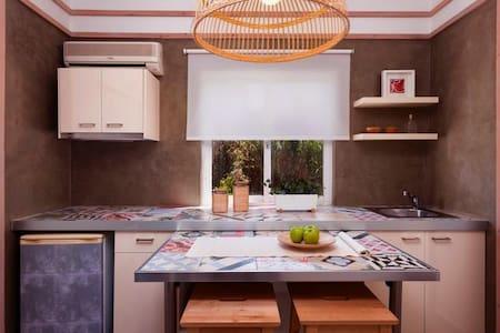 Mirsini Apartments - Daire