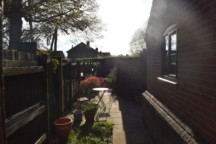Maple Cottage - Ruddington - Wohnung