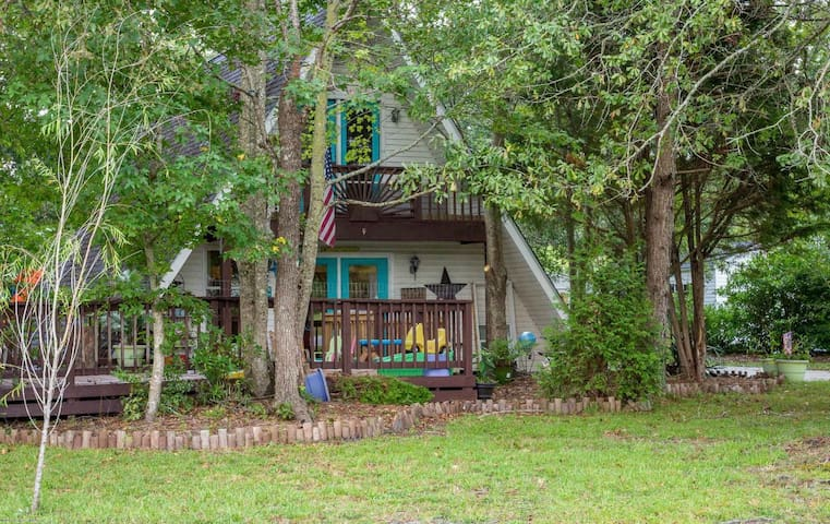 Sneads Ferry Getaway 3br 2ba **Recently Renovated