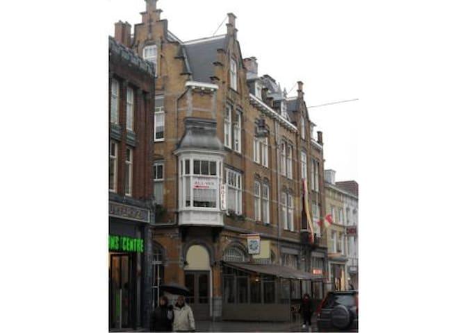 Hotel All-In - 's-Hertogenbosch - Bed & Breakfast