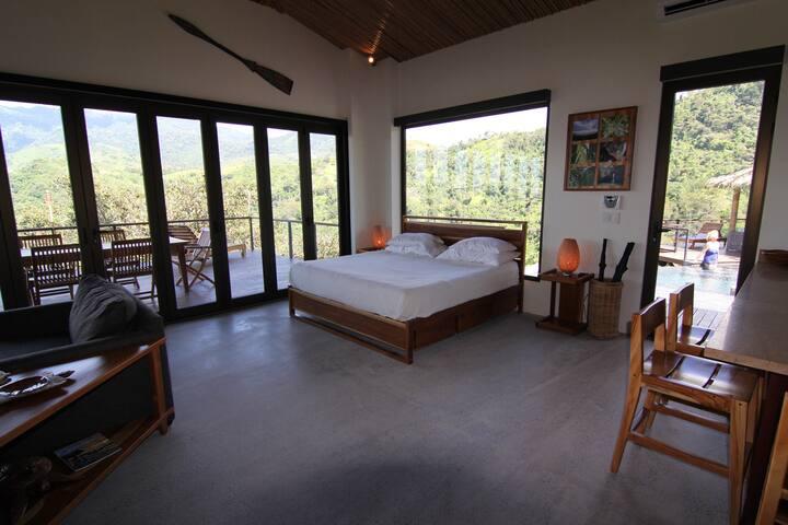 Casa Living, Bed