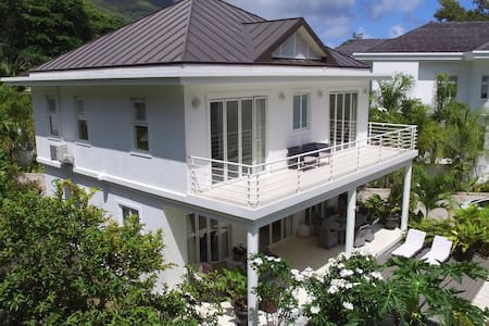 Criollo House: Luxury 3 bed with private Pool