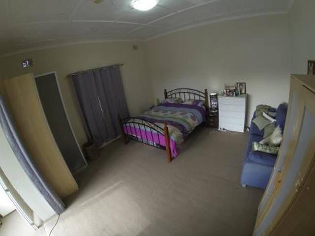 big private room in Rose Bay
