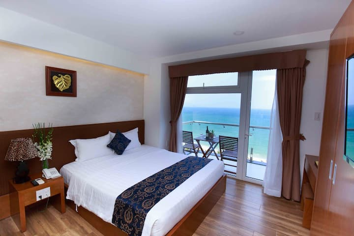 Executive Sea View room With Balcony