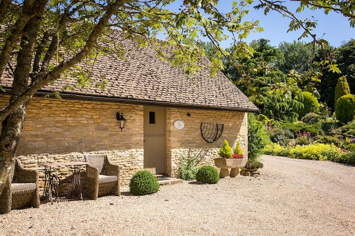 Cotswold Cottage - Great Rissington - Haus