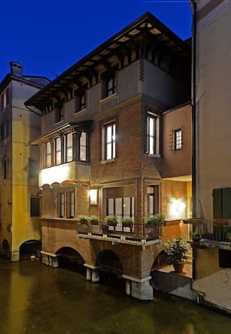 Casa Schirolli - แมนโตวา - บ้าน