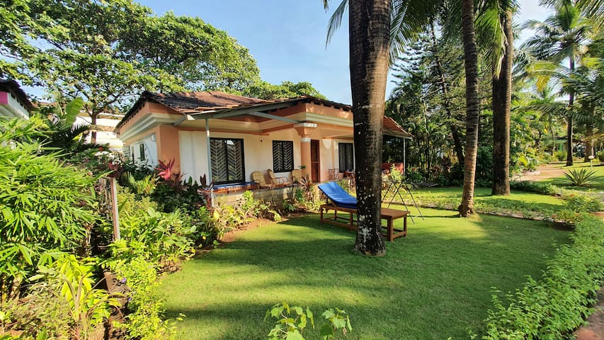 Mayfair villa, at luisa by the Sea