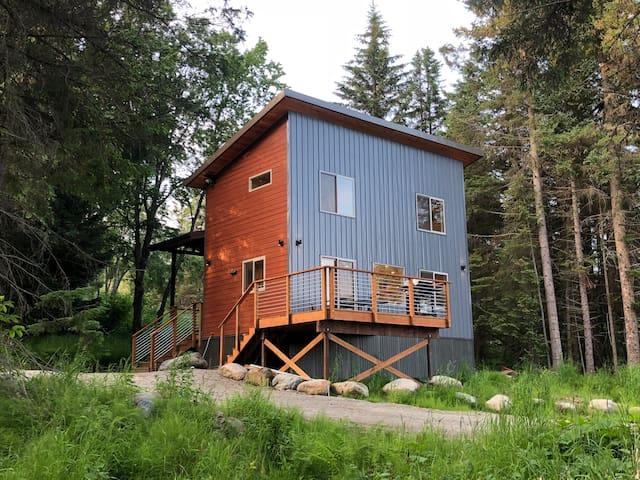 West Wind Cabin