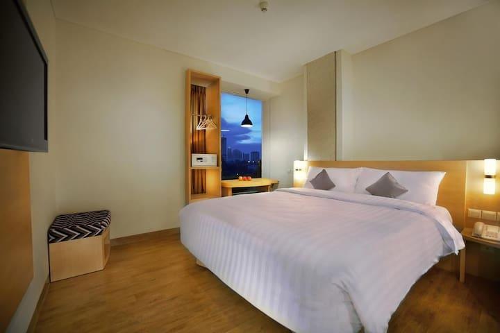 Sungeun hotel