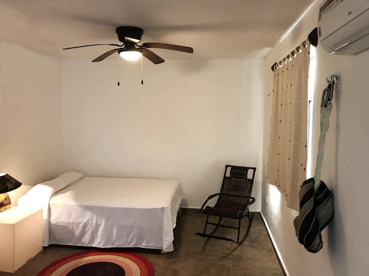 Apartamento DOS la mejor ubicación Puerto Morelos