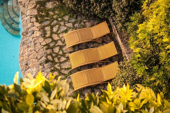 Entire Villa, Agritourism, Cilento Paestum 16+