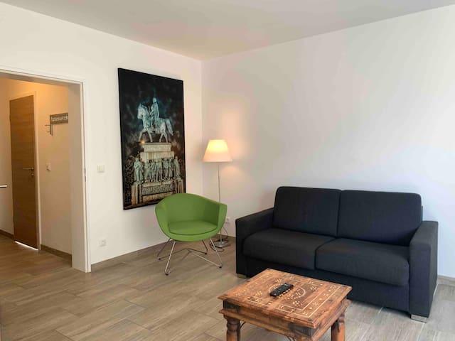 Urban Apartment am Kölner Hbf & Kölner Dom
