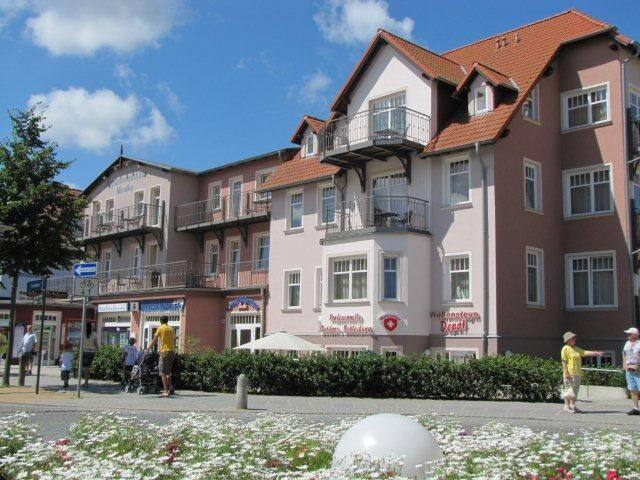Appartement Monika Seebrücke - 8919 - Kühlungsborn - Apartment
