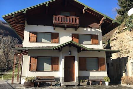 Villa Ballabio - Ballabio
