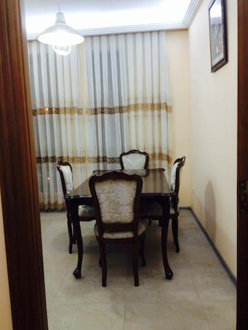 квартира около моря - Batumi - Apartament